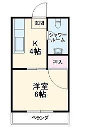 山城アパート