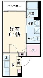 本笠寺駅 4.6万円