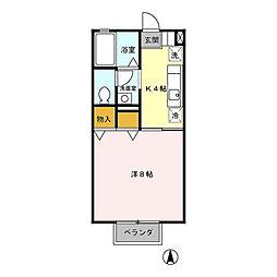 下館駅 4.8万円