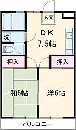 川島駅 3.0万円