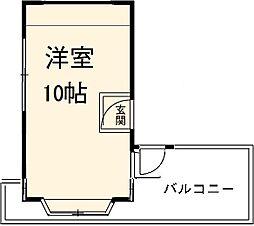 西葛西駅 5.2万円