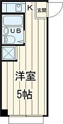 【敷金礼金0円!】ダイチョウコーポ
