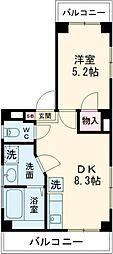 板橋本町駅 7.0万円