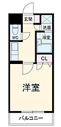 西鉄平尾駅 3.5万円