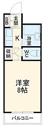 西鉄天神大牟田線 西鉄平尾駅 徒歩22分