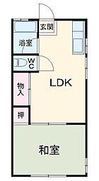 高宮駅 2.8万円