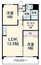 東武宇都宮駅 5.0万円