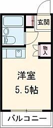 【敷金礼金0円!】ひばりが丘ハウス