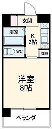 古島駅 3.3万円