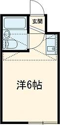 大泉学園駅 4.0万円