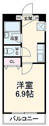 室見駅 4.0万円