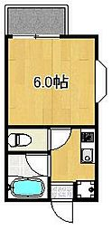 室見駅 2.5万円