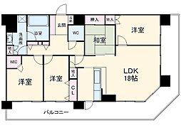 姪浜駅 21.0万円