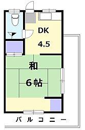 美栄橋駅 2.8万円