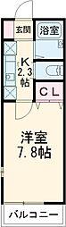 京王線 東府中駅 徒歩28分