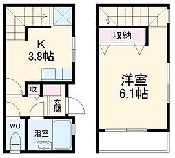 東海道本線 戸塚駅 徒歩12分