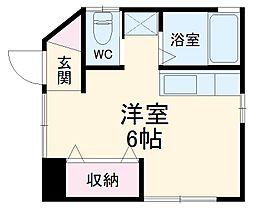 戸塚駅 4.5万円