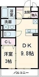 内原駅 5.5万円