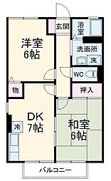 常磐線 水戸駅 バス15分 附属中前下車 徒歩6分