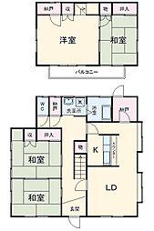 羽鳥駅 6.4万円