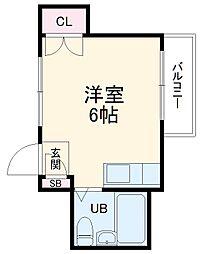 【敷金礼金0円!】阪急宝塚本線 豊中駅 徒歩12分