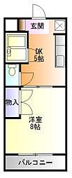 豊田町駅 2.0万円