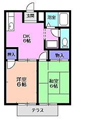 尾張一宮駅 3.6万円