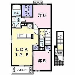 桜町前駅 7.3万円