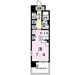 群馬総社駅 5.4万円