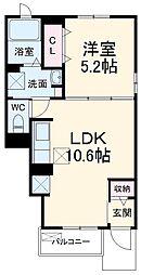 茅ヶ崎駅 6.9万円