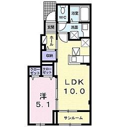 八千代台駅 6.8万円