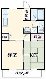 八千代台駅 3.8万円