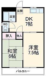 瀬谷駅 5.3万円