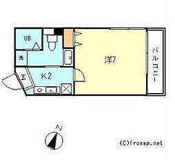 祐天寺駅 8.9万円