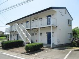 石岡駅 3.4万円