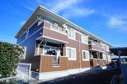 鏡石駅 4.7万円