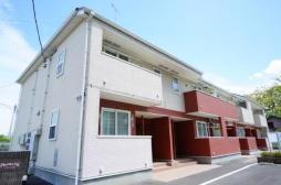 新白河駅 5.4万円
