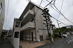 セラヴィ[3階]の外観