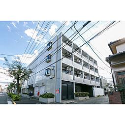 JR中央線 武蔵小金井駅 徒歩15分の賃貸マンション