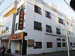 YOKOHAMA・BAY・サカス[301号室]の外観