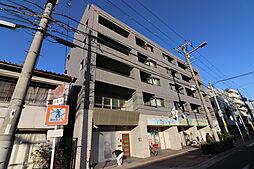 大阪府大阪市城東区鴫野東1丁目の賃貸マンションの外観