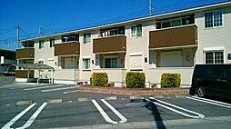 JR五日市線 武蔵増戸駅 徒歩25分の賃貸アパート
