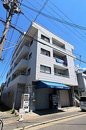 丸吉マンション[2階]の外観