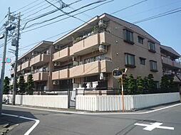 コーポ鷺宮5[2階]の外観