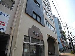 BコーポII[9階]の外観