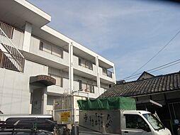 大阪府豊中市立花町3丁目の賃貸マンションの外観
