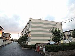 レオパレスマロンハイツ[1階]の外観