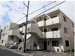 横浜市営地下鉄ブルーライン 上永谷駅 徒歩3分の賃貸マンション