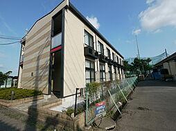 JR高崎線 北本駅 徒歩15分の賃貸アパート