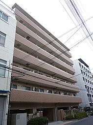 ドミール菊川[408号室]の外観